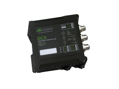 Advanced illumination DSC-103E Controller