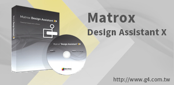 Matrox Design Assistant